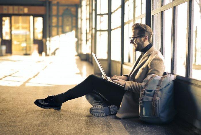57% респондентов планируют отправиться в путешествие в ближайшее время (Фото: unsplash.com).