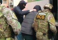 Жителя Петербурга задержали по пути в Сирию к боевикам