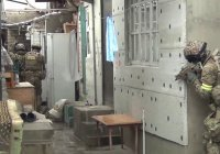 Ликвидированный в Дагестане боевик был ранее осужден за убийство полицейских