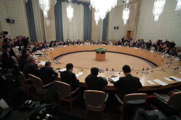 Все приглашенные стороны примут участие в межафганской встрече в Москве.