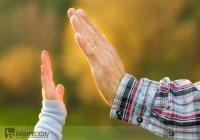 Наставление пятницы: 6 обязанностей детей к своим родителям
