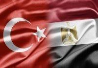 Турция и Египет возобновили дипломатические контакты впервые с 2013 года