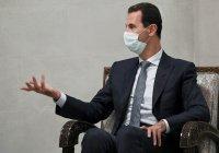Посол Сирии прокомментировал сообщения о лечении Асада в Москве