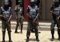 В Нигерии предотвратили похищение более 300 школьников