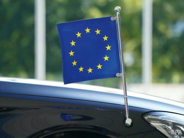 Евросоюз не исключил подления санкций против властей Сирии.