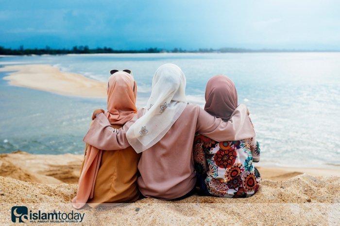 Самые известные мусульманки ислама (Источник фото: shutterstock.com).
