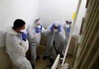 Минздрав Палестины сообщил о резком росте числа тяжелых случаев COVID-19