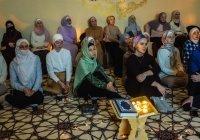 Женский проект «Затлы мәҗлес» приглашает на беседу о культуре совершения дуа