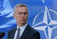 Генсек НАТО назвал Россию и терроризм главными угрозами