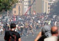 Жителям Ливана сократят субсидии из-за кризиса