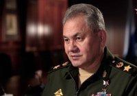 Шойгу: у России и Казахстана братские отношения
