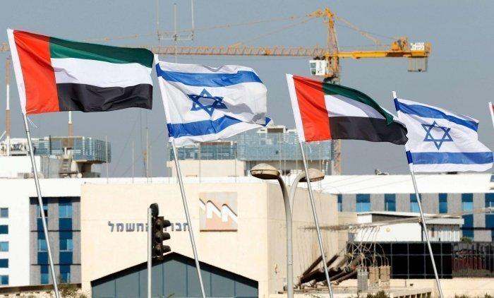Израиль может подписать соглашения о мире с новыми арабскими странами.