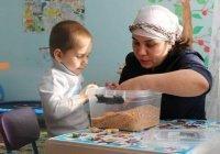В Нурлатском мухтасибате детей обучают татарскому языку с логопедом