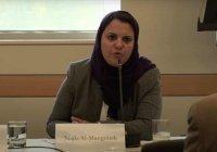 Женщина впервые возглавила МИД Ливии