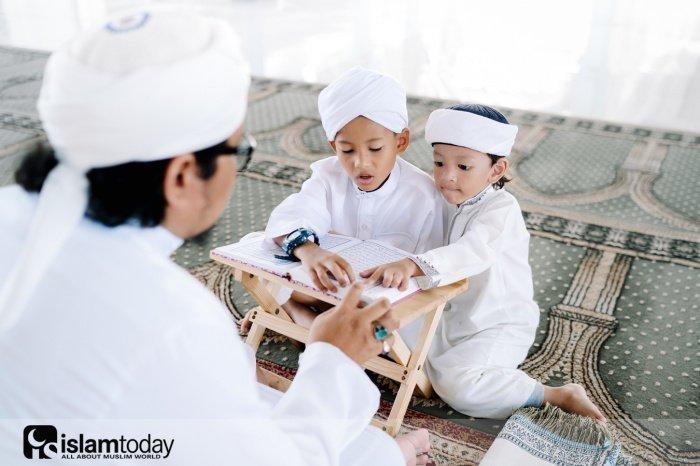 Образование детей (Источник фото: shutterstock.com)