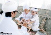 Религиозное или светское образование: что важнее?