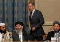 Консультации по афганскому урегулированию стартуют в Москве