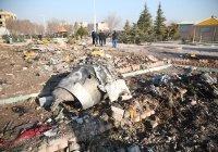 Иран назвал причину крушения украинского Boeing