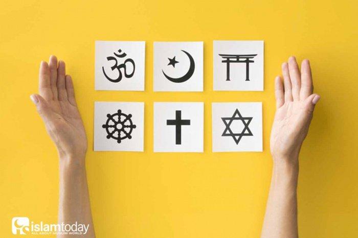 Как относиться к святыням других религий? (Источник фото: freepik.com