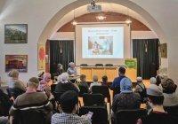 В исламском центре Чистополя обсудили, как сохранить татарский язык