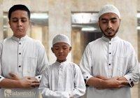 Пятничное наставление: не ешьте мясо своих братьев