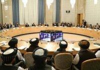 Россия, США, Китай и Пакистан приняли совместное заявление по Афганистану