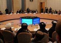 Кабул положительно оценил итоги встречи по Афганистану в Москве