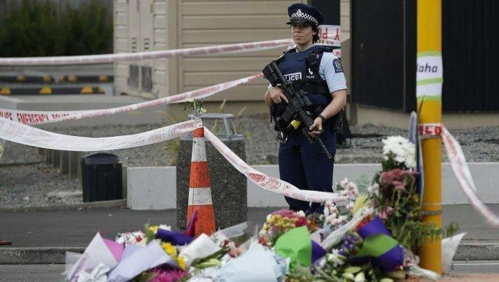 Житель Новой Зеландии намеревался совершить теракт в годовщину трагедии в мечетях Крайстчерча. (Фото: yandex.ru).