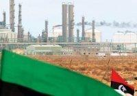 «Татнефть» начнет нефтедобычу в Ливии