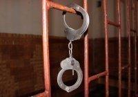 Житель Чечни получил 7 лет колонии за терроризм в Сирии