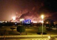 Хуситы атаковали нефтяные объекты в Саудовской Аравии
