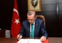 Турция вышла из конвенции Совета Европы по защите прав женщин