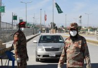 Пакистан закроется от граждан 12 стран