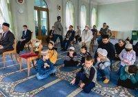 В Бугульме прошел конкурс «Азан-2021» в честь Года родных языков