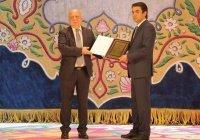 Душанбе объявлен культурной столицей СНГ