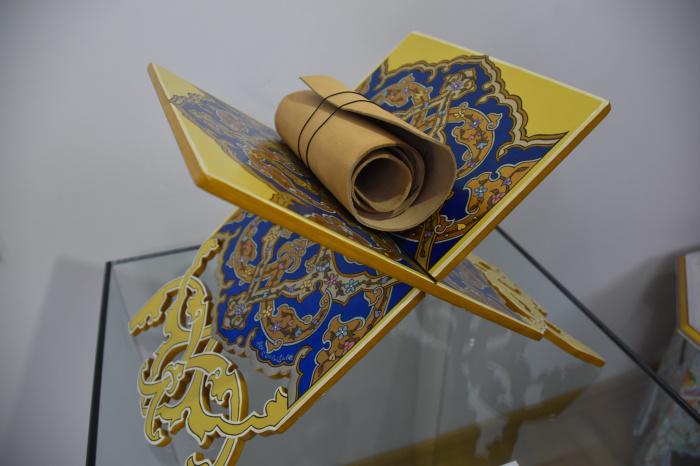 Татарский гений, объединивший народы