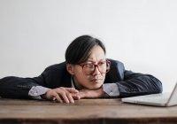 Установлена польза перерывов на работе