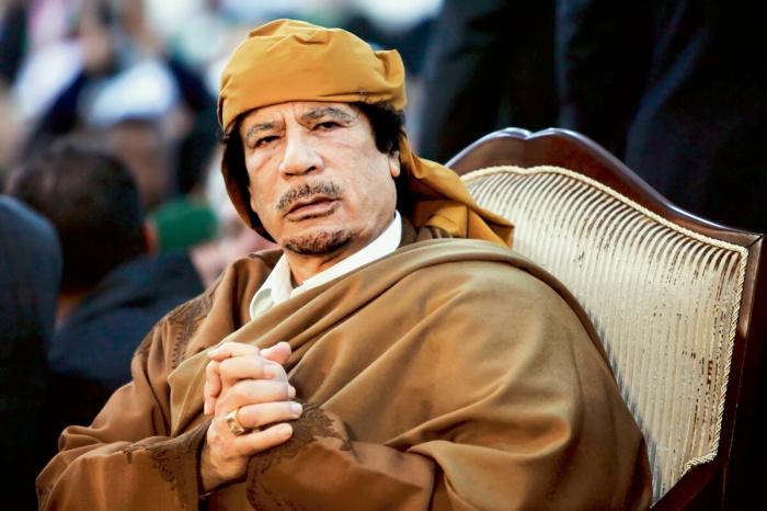 10 лет назад Запад уничтожил Ливию. Часть 2