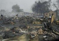 137 человек погибли при атаке террористов в Нигере