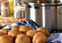 Стало известно о вреде картофеля для здоровья