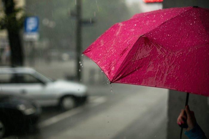 Теплая погода ожидается с апреля по сентябрь включительно (Фото: unsplash.com).
