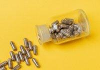 Медик развеяла миф о связи витаминов и рака