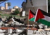 РФ, США, ЕС и ООН обсудили палестино-израильское урегулирование