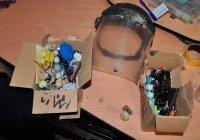 В Сочи задержан подросток, готовивший нападение на лицей