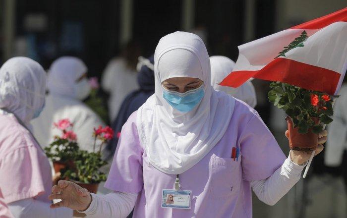 Все больше медиков решаются на выезд из Ливана. (Фото: yandex.ru).