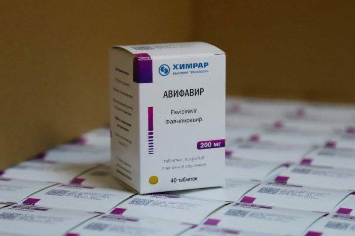 Российский препарат от ковида получил регистрацию в Индонезии. (Фото: yandex.ru).