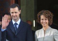 Путин пожелал Асаду скорейшего выздоровления после коронавируса