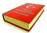 Власти Турции обнародуют текст новой конституции в 2022 году