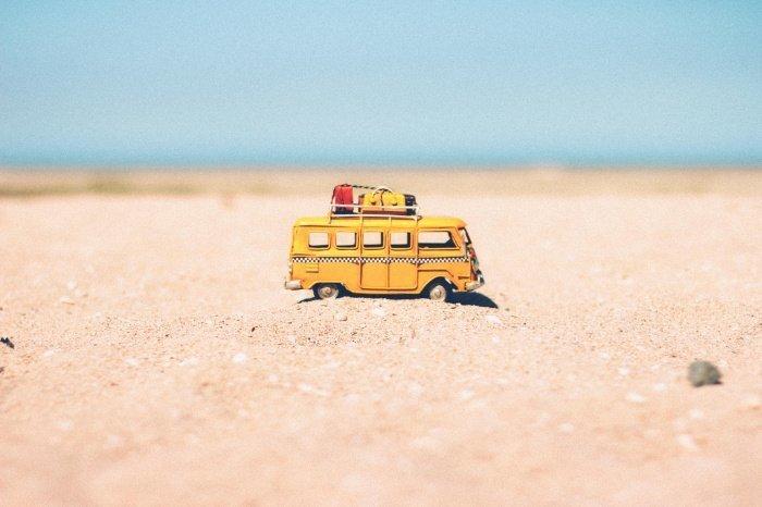 Самое популярное направление – Греция (Фото: pexels.com).