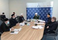 В БИА прошло заседание Совета учредителей